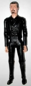 Bad-boy doll Sam Cobra